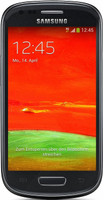 Samsung I8200 Galaxy S III mini 8GB [Value Edition] nero