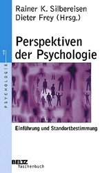 Perspektiven der Psychologie. Einführung und Standortbestimmung