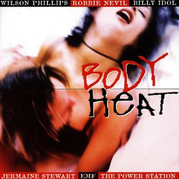 Various - Body Heat