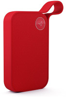 Libratone One Style cerise red