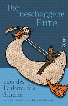 Die meschuggene Ente - Felix Schloemp