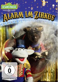Sesamstraße präsentiert: Alarm im Zirkus