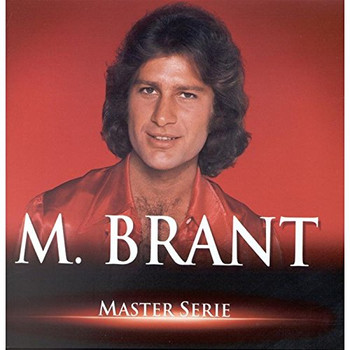 Mike Brant - Master Serie/Talents du Siecle