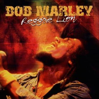 Bob Marley - Bob Marley - Reggae Lion
