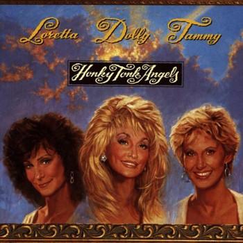 Dolly Parton - Honky Tonk Angels