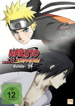 Naruto Shippuden - The Movie: Bonds