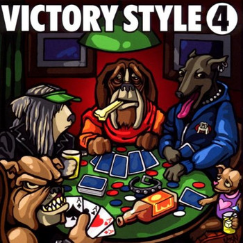 Various - Victory Style 4