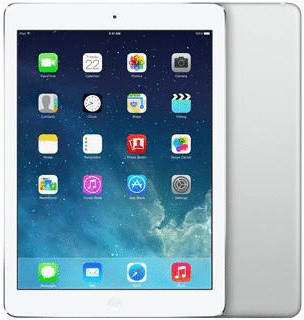 "Apple iPad mini 2 7,9"" 64GB [wifi + cellular] zilver"