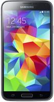 Samsung G900FD Galaxy S5 DuoS 16GB azul eléctrico