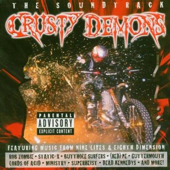 Various - Crusty Demons