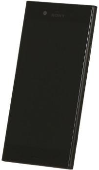 Sony Xperia XZ1 Doble SIM 64GB negro