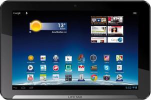 """Medion LifeTab E10312 10,1"""" 16GB [WiFi] nero"""