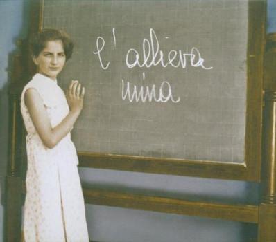 Mina - L'Allieva