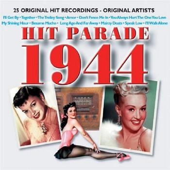 Various Aritists - Hit Parade 1944