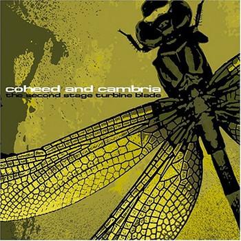 Coheed and Cambria - Second Turbine
