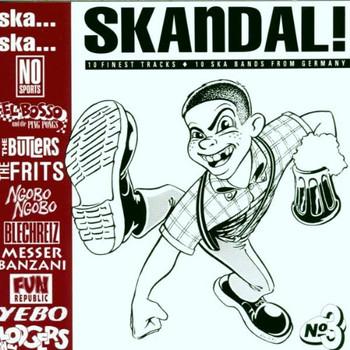 Various - Skandal Nr.3