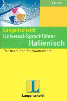 Langenscheidts Universal-Sprachführer, Italienisch