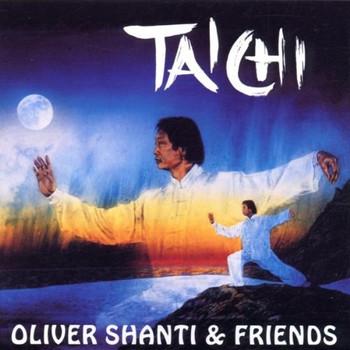 Oliver Shanti & Friends - Tai Chi