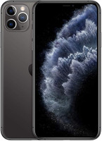 Apple iPhone 11 Pro Max 512GB spacegrijs
