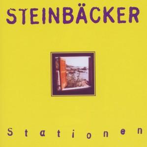 Gert Steinbäcker - Stationen