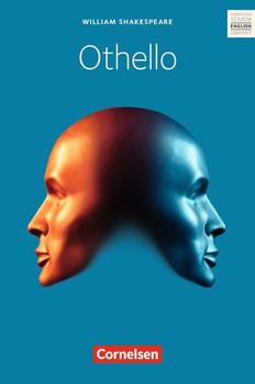 Cornelsen Senior English Library - Literatur / Ab 11. Schuljahr - Othello. Textband mit Annotationen - William Shakespeare  [Taschenbuch]
