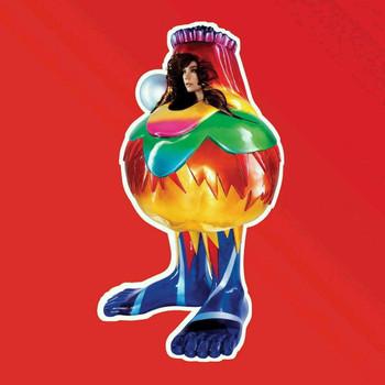 Björk - Volta (Special Edt. CD+DVD)