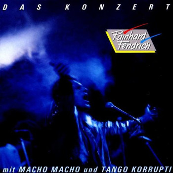 Rainhard Fendrich - Das Konzert