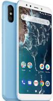 Xiaomi Mi A2 32 Go bleu