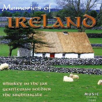 Memories of Ireland - Wicklows, Blarney Lads, Dublin Ramblers, Richie Kelly, Kevin Prendergast..