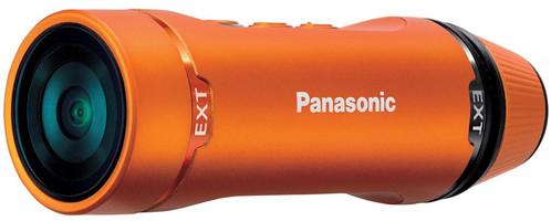 Panasonic HX-A1 oranje