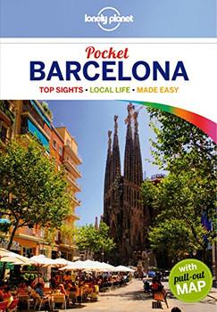 Pocket Guide Barcelona (Pocket Guides) - St. Louis, Regis