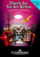 Durch das Tor der Welten – remastered - Werner Fuchs  [Taschenbuch]