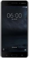 Nokia6 32GB argento bianco