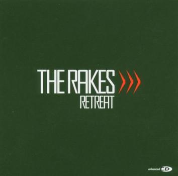 the Rakes - Retreat Ep
