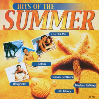 Various - Hits of the Summer