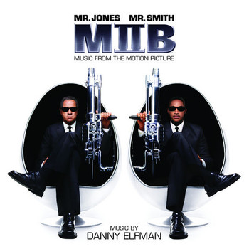 Will Smith - Men in Black 2