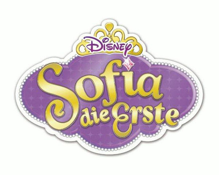 Sofia die Erste - Auf einmal Prinzessin / Prinzessin in Ausbildung [2 Discs]
