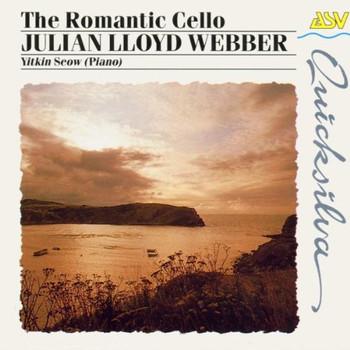 Julian Lloyd Webber - Romantic Cello