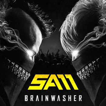 Sam - Brainwasher (Lim.ed.)