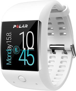 Polar M600 bianco
