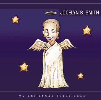 Jocelyn B. Smith - My Christmas Experience