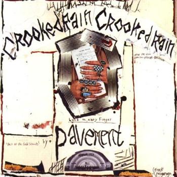 Pavement - Crooked Rain-Crooked Rain