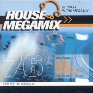 Various - House Megamix