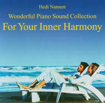 Hedi Nannen - For Your Inner Harmony