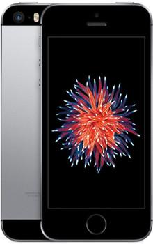 Apple iPhone SE 32 Go gris sidéral