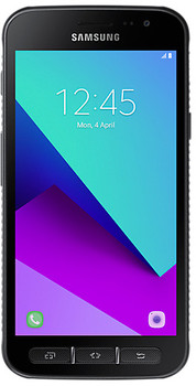 Samsung G390F Galaxy XCover 4 16GB black