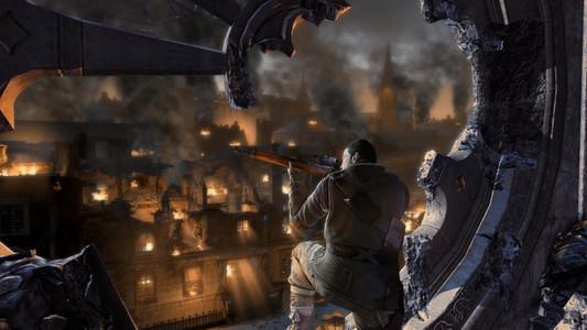 Sniper Elite V2 Essentials Playstation 3 Gebraucht Kaufen