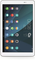 "Huawei Media Pad T1 10 9,6"" 16GB [wifi+4G] witzilver"