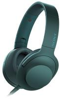 Sony MDR-100AAP verde