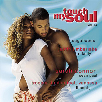 Various - Touch My Soul Vol.24